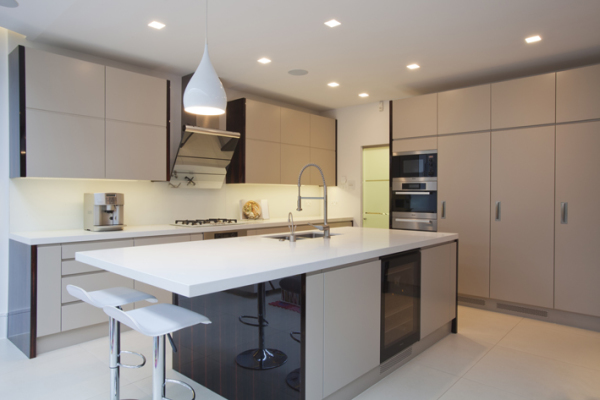 kitchen design chiswick