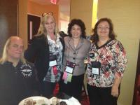 NJ Romance Writers Conference