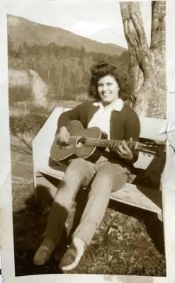 Nannie McGee c.1941