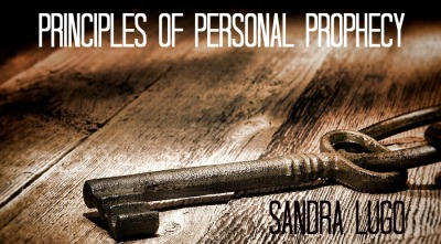 Principles of Personal Prophecy
