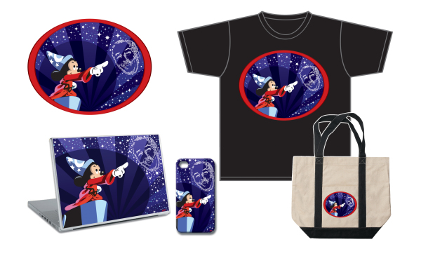 Disney T-shirt Contest