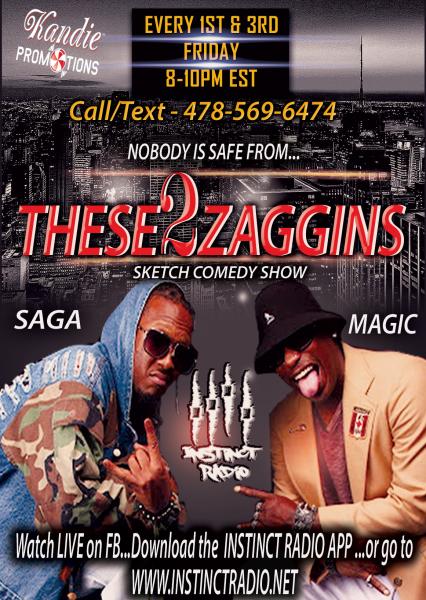 These 2 Zaggins