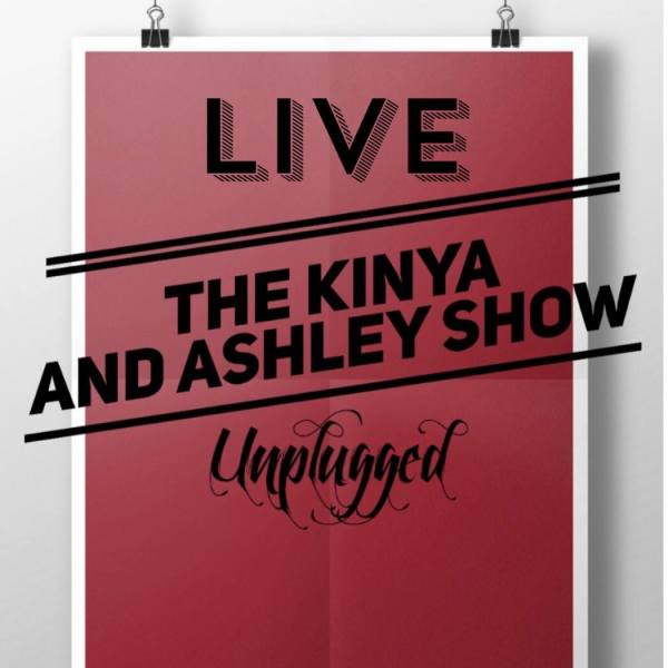 Kinya N Ashley Show