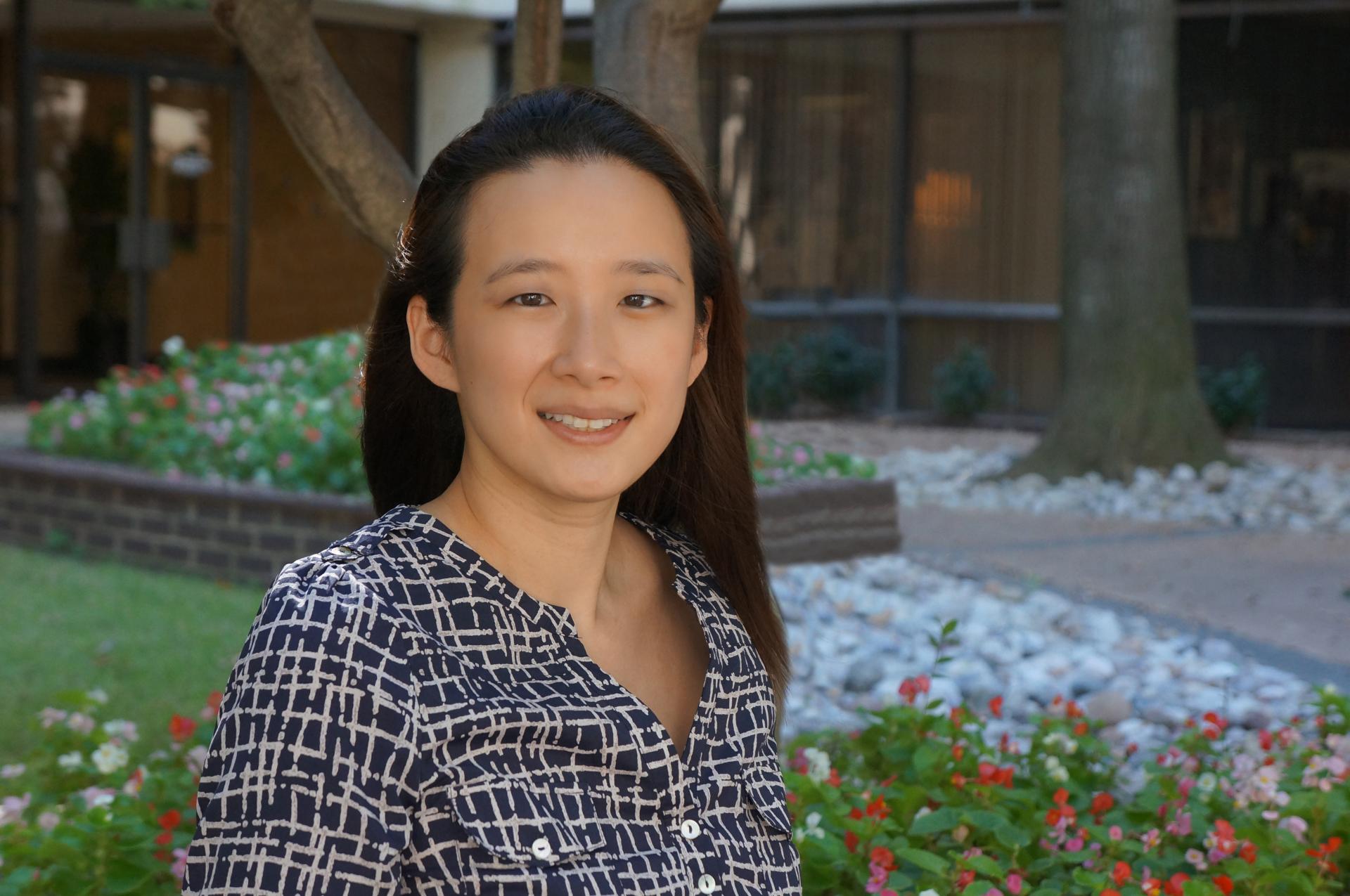 Dr. Da-Shu Sue Jiang
