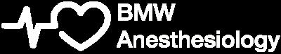 BMW Anesthesiology Logo
