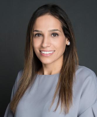 Dr. Dina Madni
