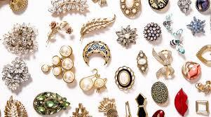 Collecting Vintage Jewelry