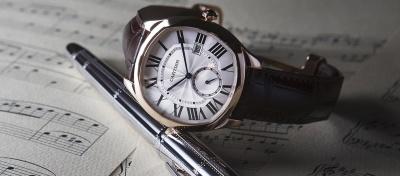 Cartier Men's and Women's Watches