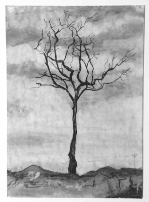 Mincloon Tree (sold)