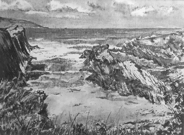 Sherkin Inlet