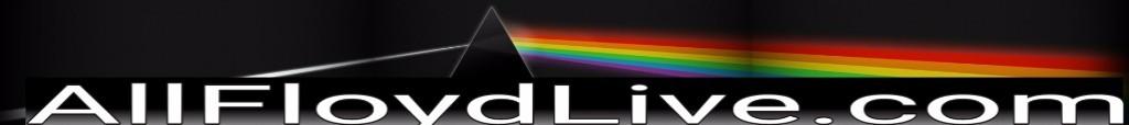 AllFloydLive.com  Banner