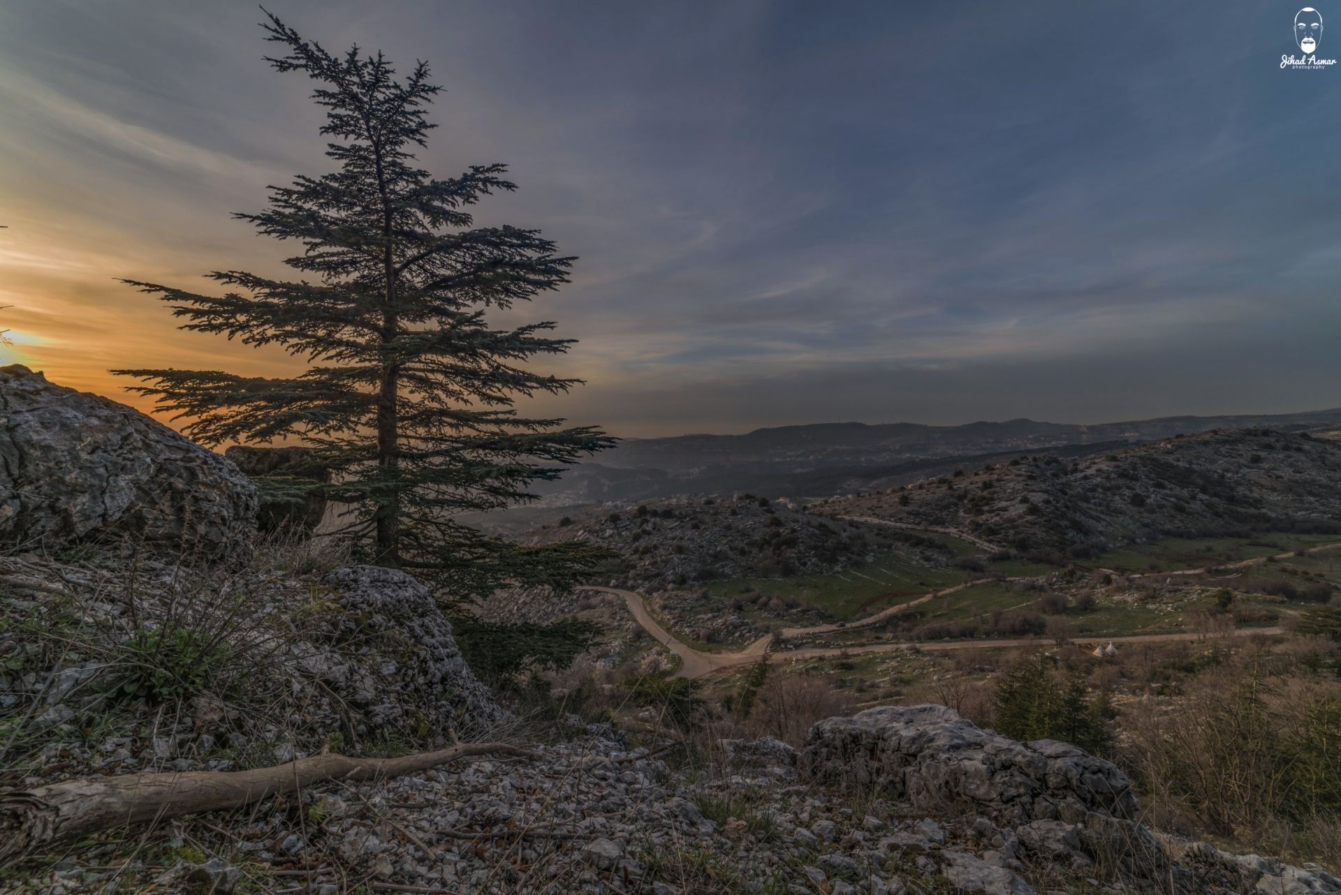 Lebanese Landscape Photographer, Lebanese Photographer,  Lebanese Mountains