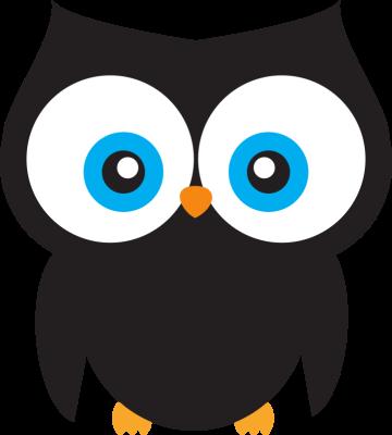 SocialWize Owl Logo