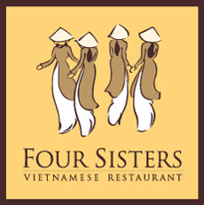 Four Sisters Restaurant - Mosaic District