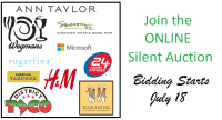 Register for the Online Silent Auctio