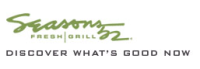Seasons 52 Fresh Grill Tysons
