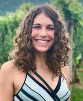 Lauren, Thriving Survivor