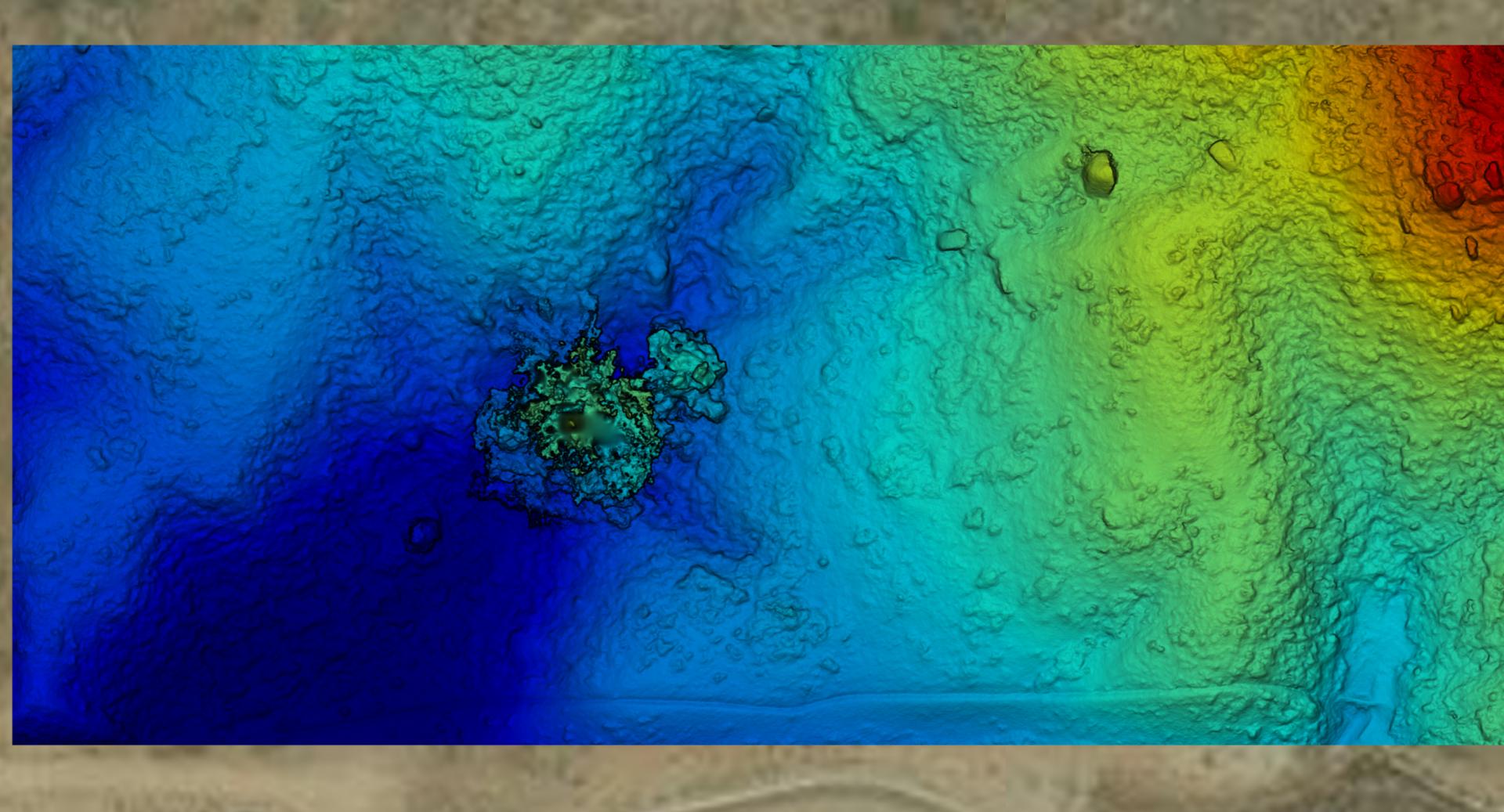 TOPOGRAPHY MAPS ELEVATION SURVEY SURVEYING