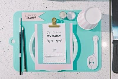 Singapore Workshop