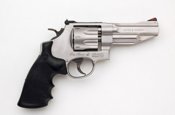 Smith & Wesson 627 Pro-Series