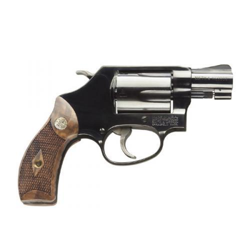 Smith & Wesson 36 Classic