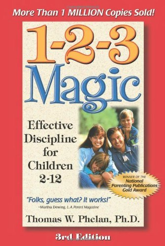 1-2-3 Magic, by Thomas Phelan