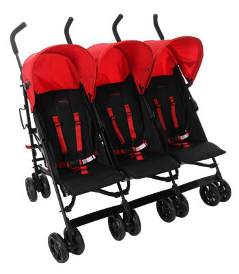 Pushchair Obsession?!?! DADDY'S THOUGHTS...