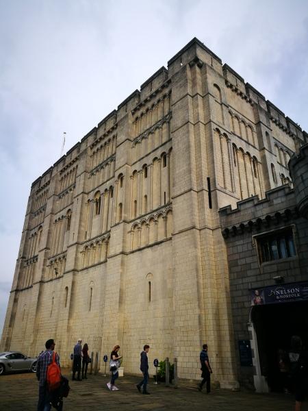 """NELSON & NORFOLK"" - Castle Museum Norwich Exhibition ***REVIEW***"