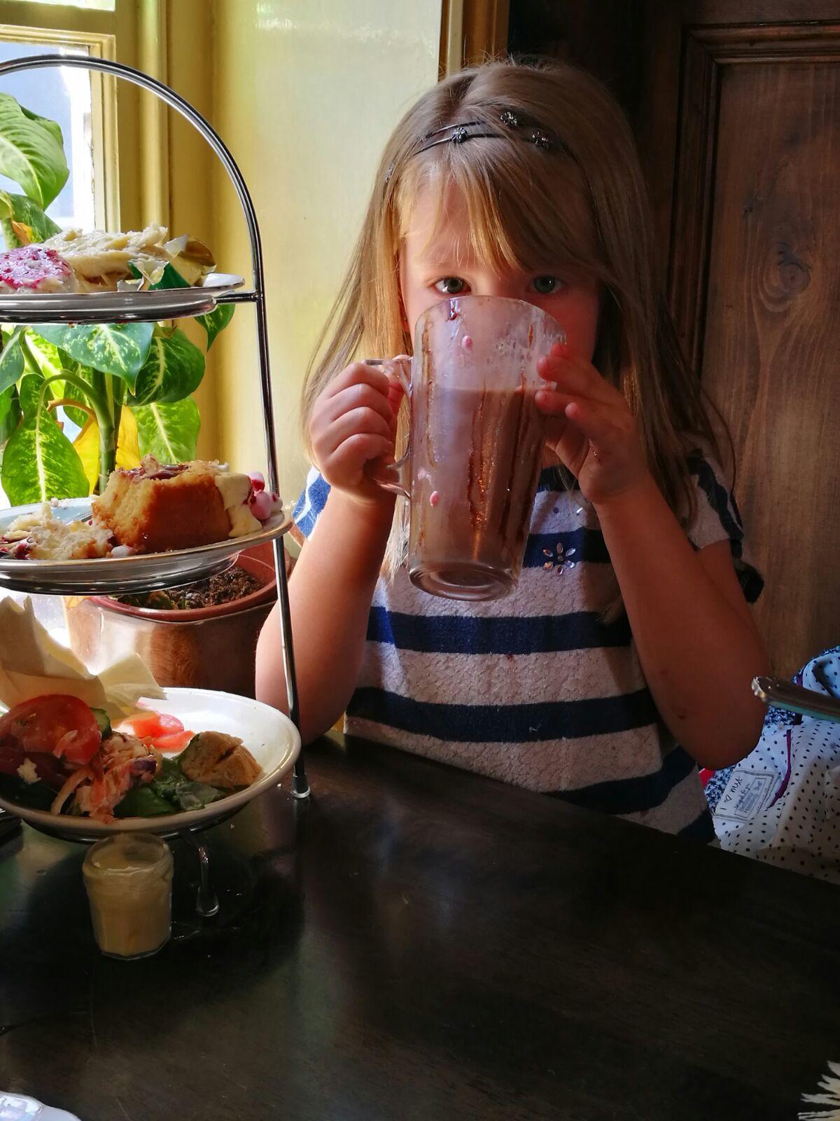 Biddy S Tea Rooms Norwich