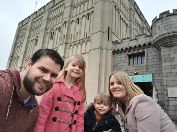 Norwich Castle Museum- exciting times ahead!!