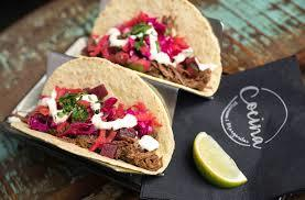 Cocina Mexican Restaurant Norwich