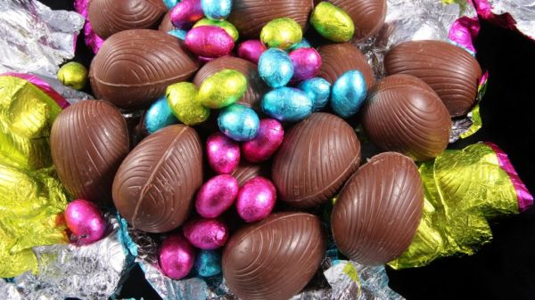 Easter- Excessive or necessary?