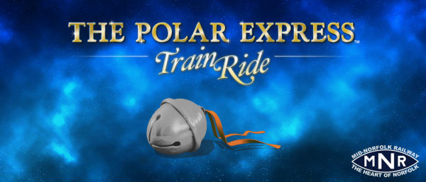 Mid Norfolk Railway POLAR EXPRESS!!! TICKETS ON SALE!!!