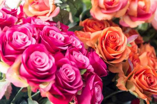 Centerpieces & Floral Gallery