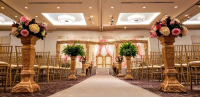 Indian Wedding Planner Decorations Pittsburgh Pa