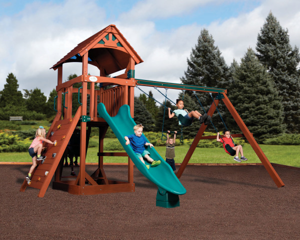 Adventure Treehouse Junior 2