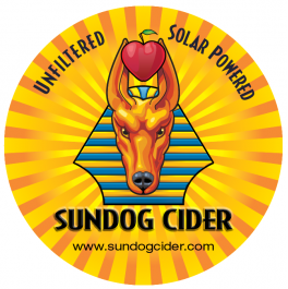 Sun Dog Cider