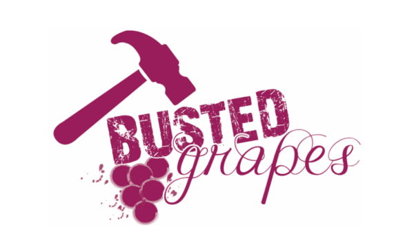 Busted Grapes