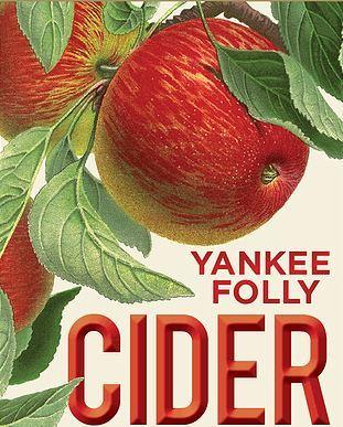 Yankee Folly Cidery