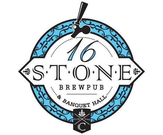 16 Stone
