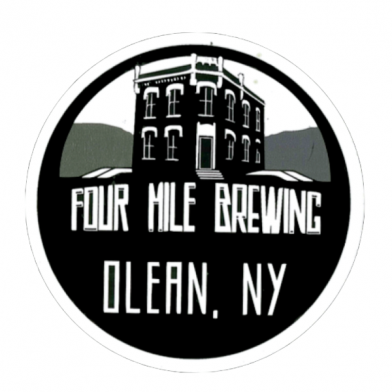 Four Mile Brewing