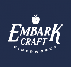 Embark Craft Ciderworks