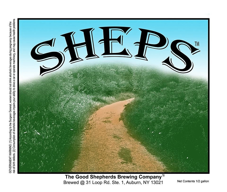 Good Shepherd Brewing