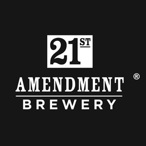 21ST AMENDMENT BREWING