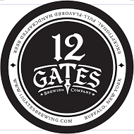12 GATES BREWING