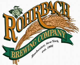 ROHRBACH BREWING CO.