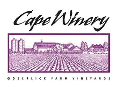 THE CAPE WINERY