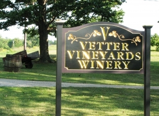 VETTER VINEYARDS