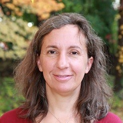 Maria Diuk-Wasser, PhD