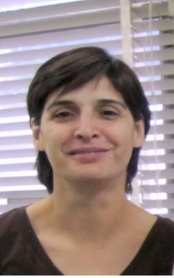 Dina Fonseca, PhD